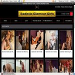 Sadistic-glamour-girls.com With Iphone