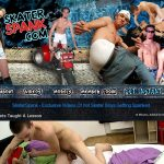 Skater Spank All Videos