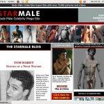 Starmale.com Nude