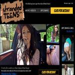 Stranded Teens TGP Movie