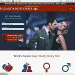 Sugar Daddy For Me Geo Passwort