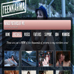 Teen Karma Renew Password