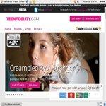 Teenfidelity.com Bug Me Not