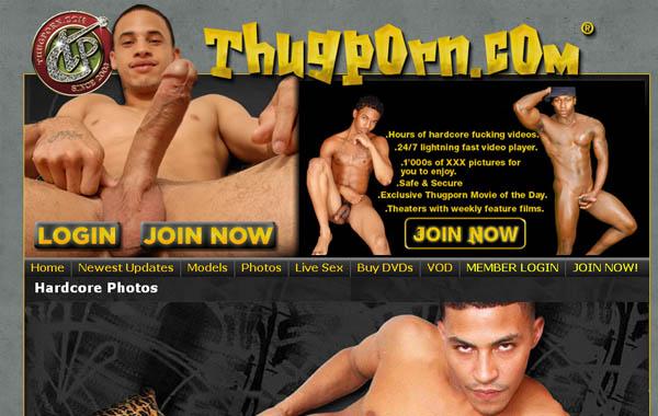 Thugporn.com Password Bugmenot