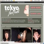 Tokyo Face Fuck Acc