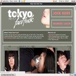 Tokyo Face Fuck Membership