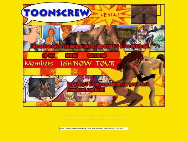 Toons Crew Free Account Password