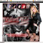 Trample Amsterdam Premium Acc
