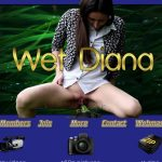 Wet Diana Password Forum
