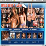 Wildwett.com Site Discount