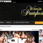 Wivesinpantyhose.com Siterip
