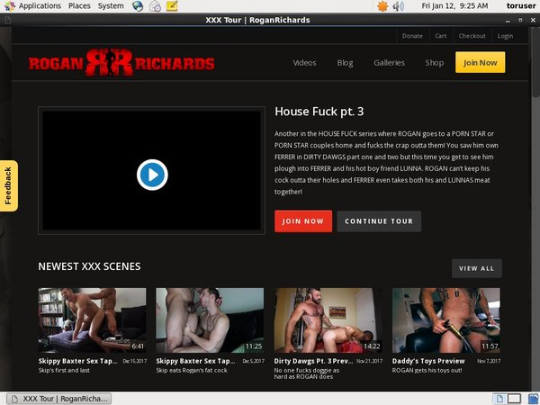 Rogan Richards Films