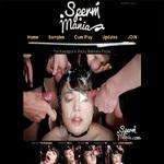 Sperm Mania Tgp