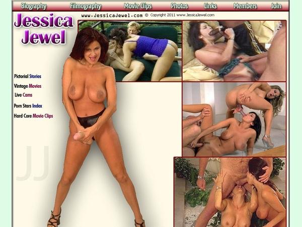 Jessica Jewel X