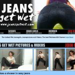 Register For Jeansgetwet