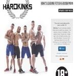 Hard Kinks Ad