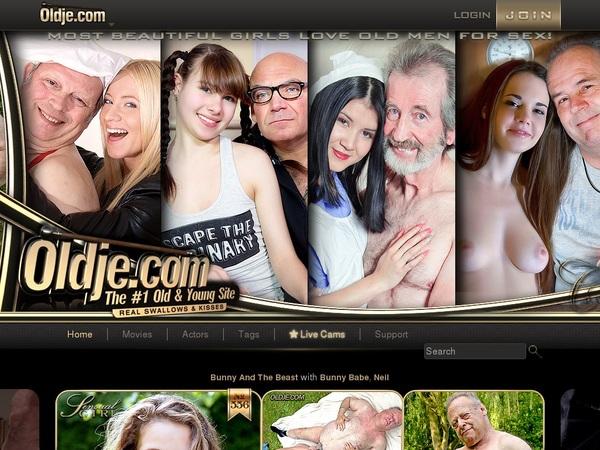 Oldje.com Acc Premium