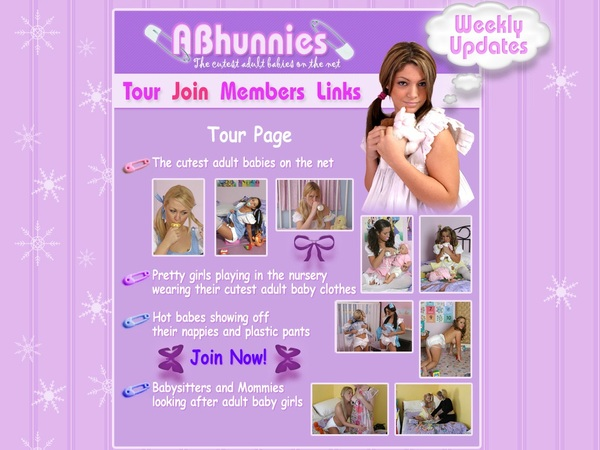 AB Hunnies Account For Free