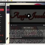 Angie Jewels Full Hd Porn