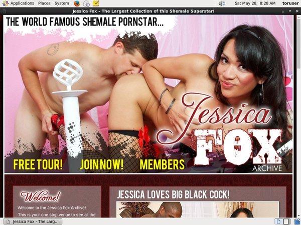 Jessicafox.premiumshemale.com Username Password