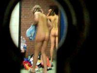 Spy Archive voyeur shower