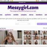 Messygirl.com Free Tour