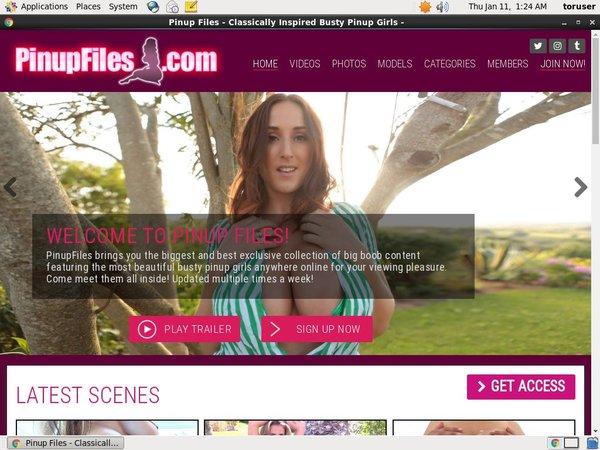 Pinupfiles.com Stream