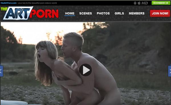 The Art Porn .com