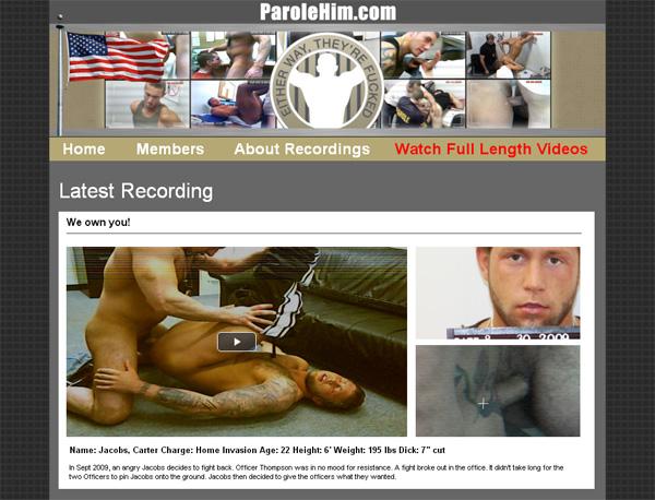 Porn Parolehim.com Free