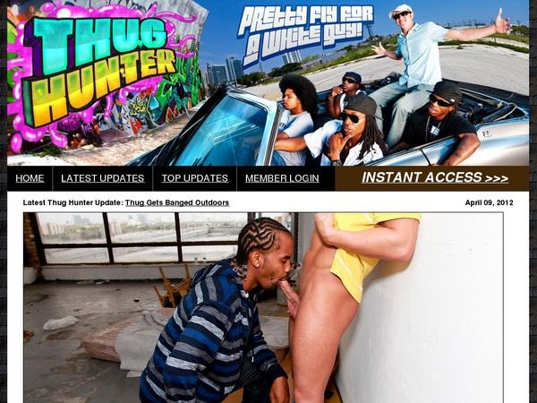 Thughunter.com Verotel