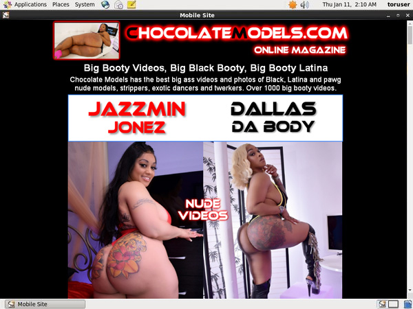 Chocolatemodels Clips For Sale
