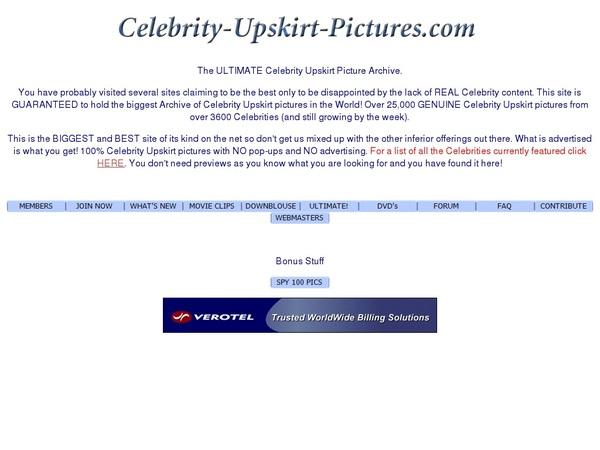 Celebrity Upskirt Pictures Username Password