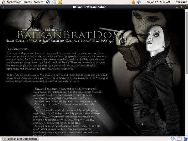Balkanbratdom.com New Hd