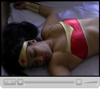 Gcsuperheroines flash babe