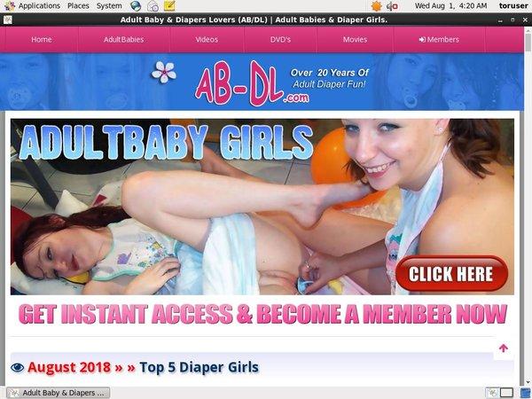 New Abdl Videos